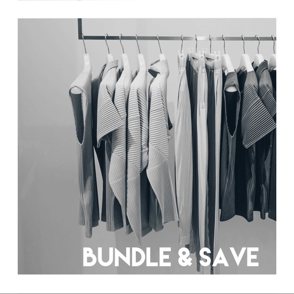 Bundle for bigger discounts!